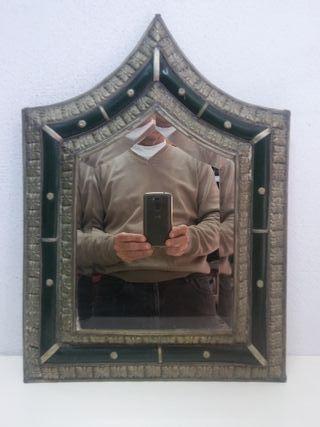 Precioso espejo árabe
