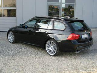 cubre maletero BMW 330 touring