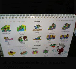 Diccionari en Imatges