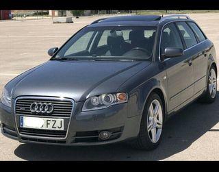 Audi A4 Avant 2.0d quattro