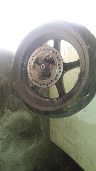 motor yamaha aerox
