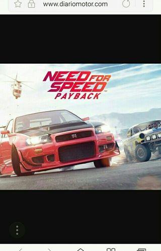 need for speed paybak