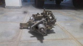 Bomba inyectora RD28