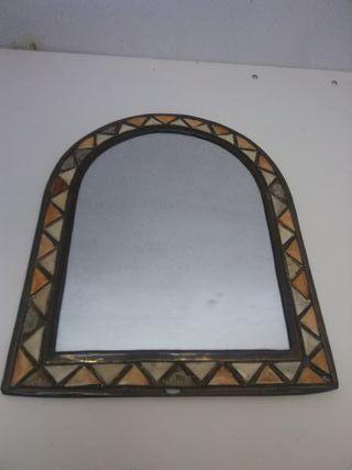 Espejo árabe