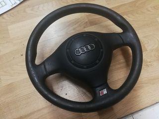 volante audi s3 8l