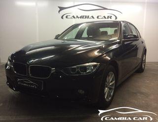 BMW Serie 3 316d 2013