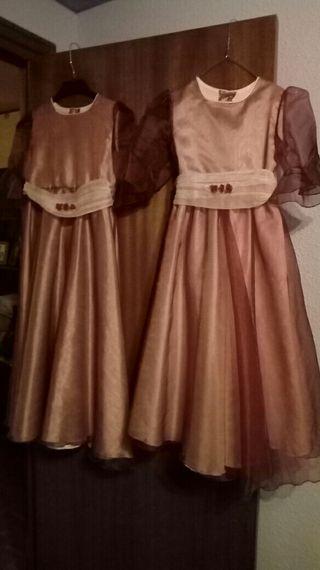 vestidos de arras/boda