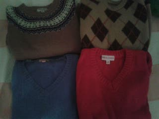 Jerseys nuevos