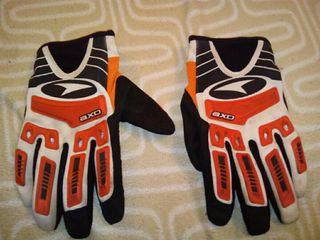 "Guantes moto ""axo ride glove"""