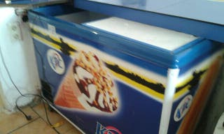 congelador d helados