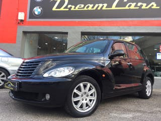 Chrysler PT Cruiser 2.2 crd touring