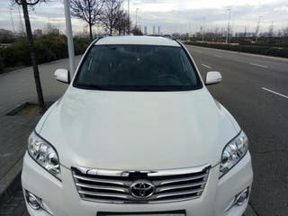 Toyota Rav4 2010 150 cv advance blanco perlad