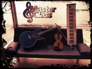 Academia música