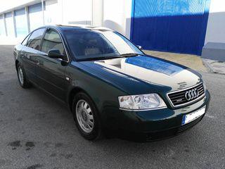 Audi A6 Quattro ¡¡108.000 kms!! 2.8i V6