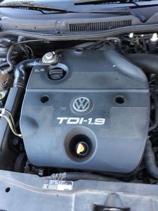 Volkswagen Golf 4 11/1999