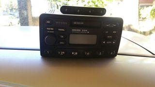 Radio coche for focus