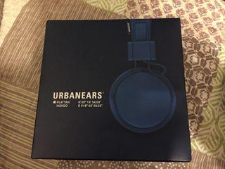 Auriculares Urbanears nuevos