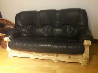 sofa artesano