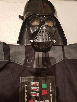 Disfraz Dark Vader