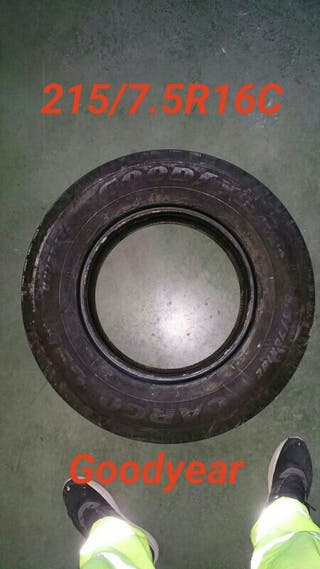 rueda de furgoneta