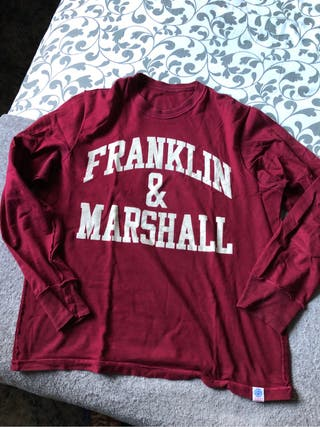 Camisetas franklin marshall