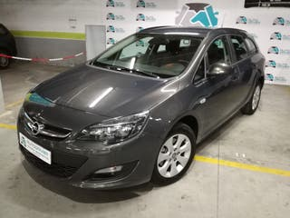 Opel Astra ST 1.7CDTi Selective Business 2015