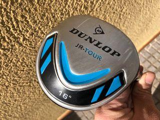 Palo de golf Dunlop Junior 16