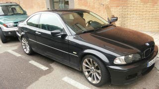 BMW Serie 325 ci coupe m 2001