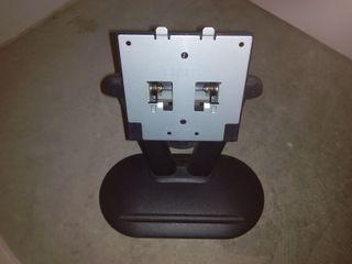 Soporte monitor TFT de mesa
