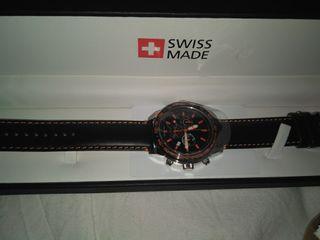 reloj swiss watch