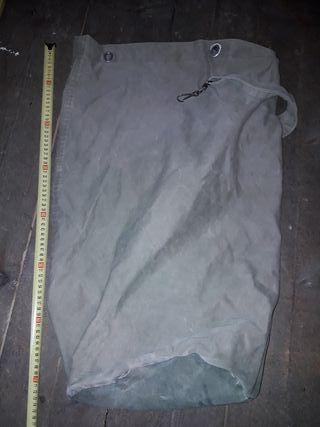 saco petate militar usado