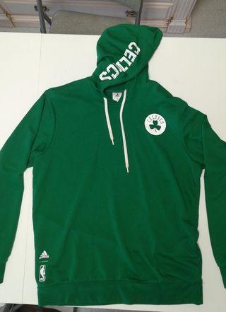 Sudadera Celtics Adidas