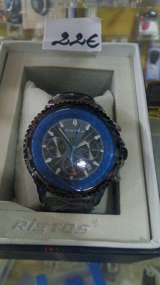 Reloj relojes hombre mujer digital