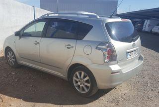Toyota Corolla Verso 2006 OFERTA solo este mes