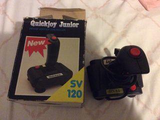 Quickjoy junior