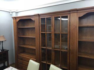 Mueble aparador madera maciza