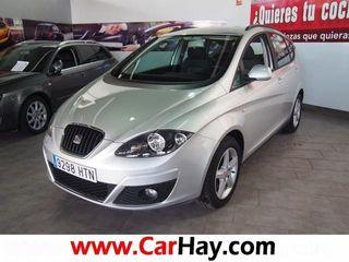 SEAT Altea XL 1.6 TDI E-Ecomotive Reference 77kW (105CV)