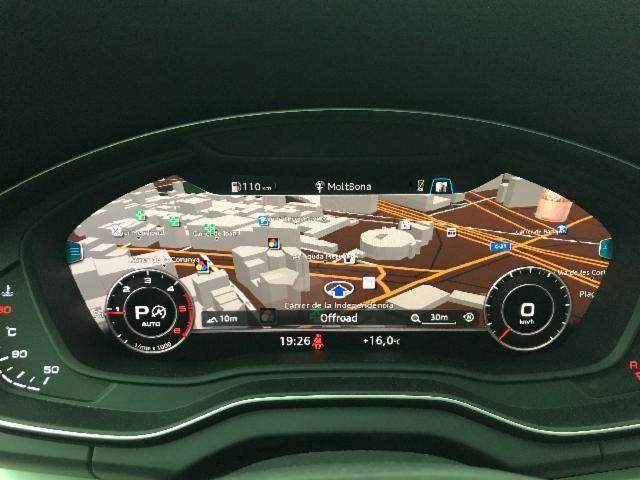 AUDI Q5 2.0 TDI 140KW S TRONIC QUATTRO S LINE 5P