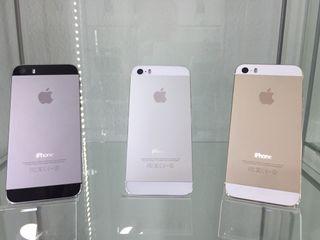 Iphone 5s 16g usado