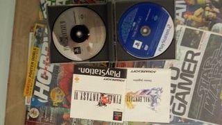 Final Fantasy VI Psx
