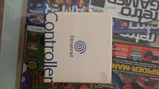 Mando SEGA Dreamcast Nuevo a Estrenar