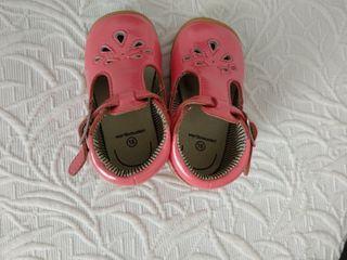 zapatos niña 18