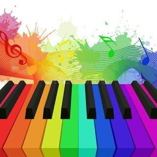 Clases particulares piano Mostoles