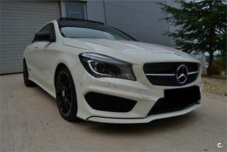 Mercedes-benz Clase CLA 220 cdi