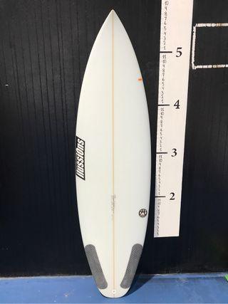 Tabla surf ilussions