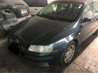 Despiece fiat stilo