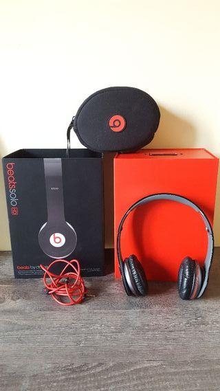 Beats solo HD by Dr. Dre
