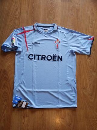 Camisetas fútbol antiguas de segunda mano en la provincia de ... f1a8d42366f