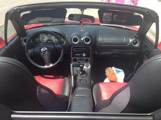 Mazda MX-5 1.8 146cv hit