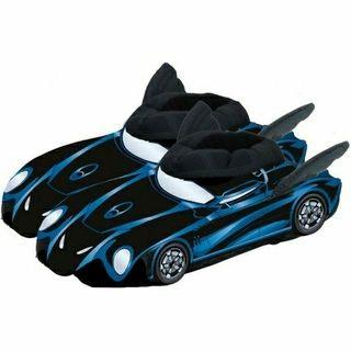 Zapatillas Bat-Movil